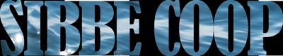 Sibbe vesihuolto-osuuskunta ‒ Sibbe vatten service andelslag Logo
